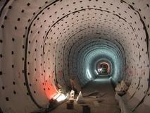 Тунел - Младост 1А