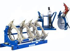 Машини за челно заваряване на тръби и фитинги – вече налични на склад!