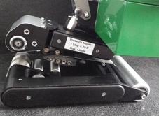 Комон 2 - познатият автомат за заваряване на геомембрани Комон с нови подобрения