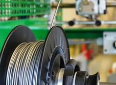 Нишката за 3D принтери на Херц - прецизност и качество