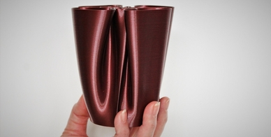 Нови прозрачни и металик цветове нишка за 3D печат PETG