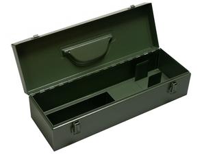 Метална транспортна кутия за ръчни уреди