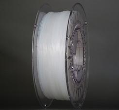 PA 12 (W мек или H твърд) филамент, натур, 1,75 и 2,85мм.