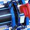 Машини за челно заваряване на тръби в монтажни условия тип РТ200