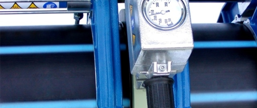 Пълна гама машини за челно заваряване на тръби и фитинги !